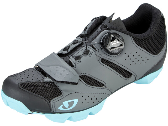 Giro Cylinder Shoes Women dark shadow/iceberg